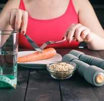 Как запустить процесс метаболизма в организме?