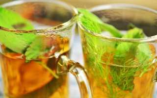 Напитки для ускорения метаболизма и жиросжигания