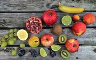 Что нужно для поднятия иммунитета кушать?