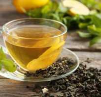 Можно ли пить зеленый чай на ночь при похудении?