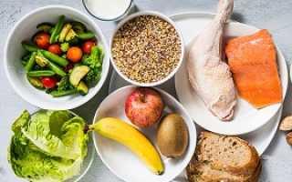 Безкалиевая диета