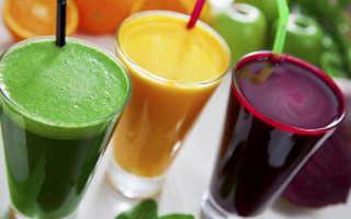 Разгрузочный питьевой день что можно пить