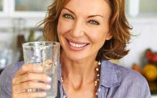 Как худеть правильно с помощью воды?