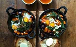 Калорийность продуктов и готовых блюд таблица полная версия