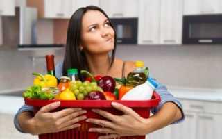 Когда можно есть свежие фрукты и овощи после удаления желчного пузыря