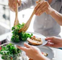 Какие продукты можно есть при похудении список женщине?