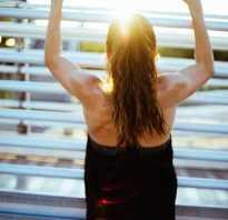 Похудение с помощью правильного питания и спорта
