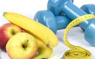 Как запустить метаболизм для похудения в домашних условиях?
