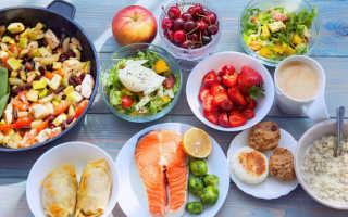 Легкий завтрак рецепты для похудения