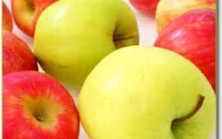Диета на кефире яблоках и рисе