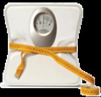 Контроль веса при похудении онлайн