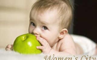 Почему для питания ребенка обязательны витамины?