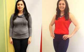 Эффективные диеты для похудения на 10 кг за неделю из обычных продуктов