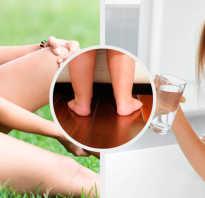 Как понять что задерживается жидкость в организме?