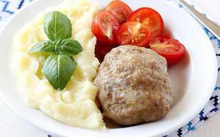 Диетическое питание при воспалении кишечника