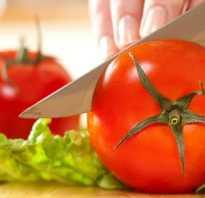 Диета на помидорах и кефире
