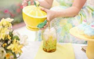 Рецепты для питьевой диеты в блендере