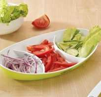 Диета тарелка на 4 части овощи фрукты рыба мясо