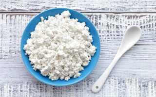 Как приготовить творог в домашних условиях из свежего молока?