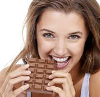 Самый полезный шоколад для худеющих