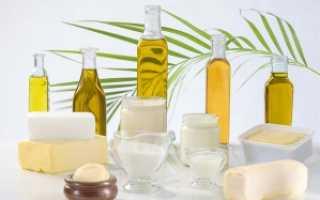 Какое масло для жарки самое полезное?