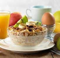 Щадящие диеты для быстрого похудения