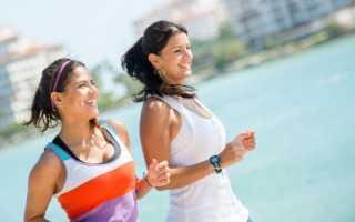 Полезные белковые продукты для похудения