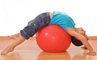 Упражнения для мышц ног для школьников
