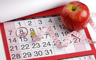 Диеты для похудения в домашних условиях на 10 кг за 2 недели отзывы