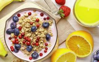 Время приема пищи для похудения по часам