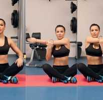 Упражнения от ани лорак для похудения