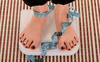 Что кушать чтобы похудеть быстро женщине в домашних условиях?