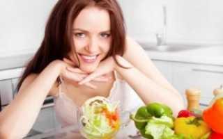 Супер диета для эффективного жиросжигания 10 кг в неделю