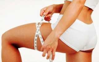 Какие надо делать упражнения для похудения ног?