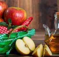 Как правильно использовать яблочный уксус для похудения?