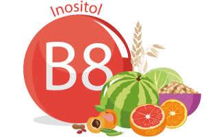 Витамины для метаболизма и жиросжигания