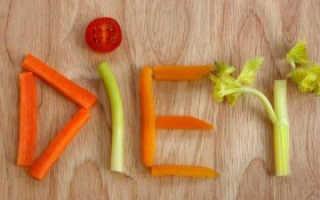 Отзывы очковая диета
