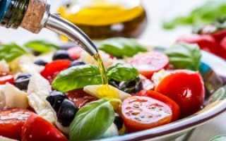 Правильное питание для беременных меню на каждый день таблица