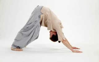 Упражнения для продления жизни и молодости