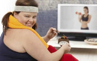 Метод вики для похудения