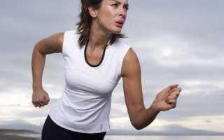 Похудеть диета для бега