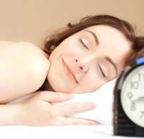 Как худеть ночью во сне в домашних условиях?
