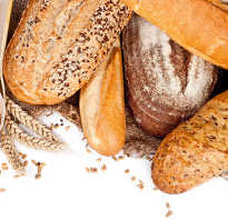 Черный хлеб является для человека источником витамина