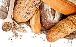 Черный хлеб для человека является источником витамина