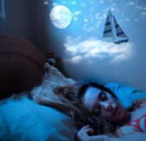 Состояние между сном и бодрствованием как называется
