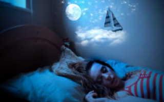 Как называется состояние между сном и бодрствованием?