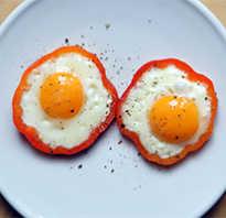 Яичная диета меню на 14 дней