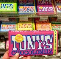 Шоколад для каннибала