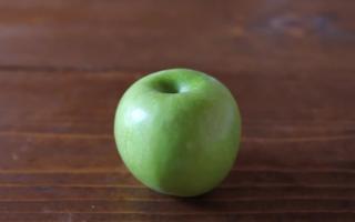 Есть много яблок хорошо или плохо