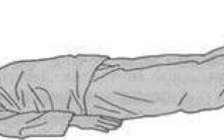 Волшебные упражнения для похудения